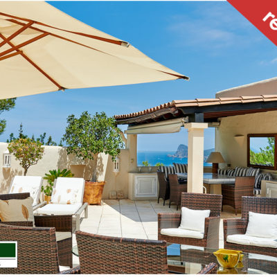 Gorgeous, very well-kept villa with wonderful view