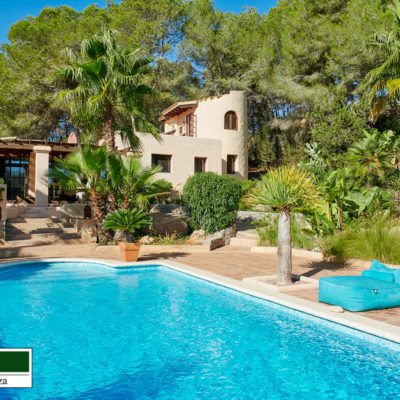 Wonderful idyllic Finca in a desired location